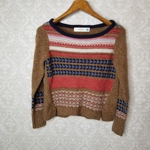 Anthropologie (sparrow) Longsleeve Sweater